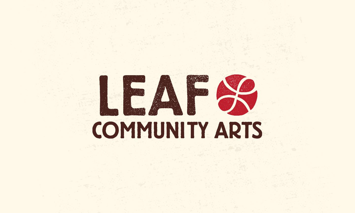 Leaf Community Arts