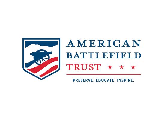 American Battlefield Trust logo