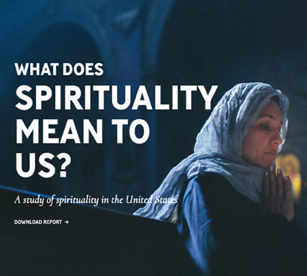 What Does Spirituality Mean to Us?