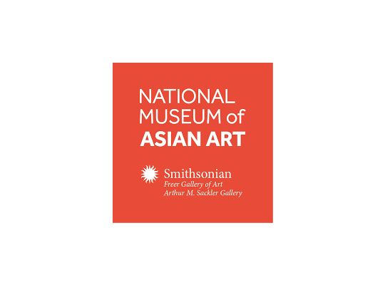 National Museum of Asian Art logo