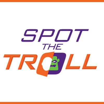 Spot the Troll